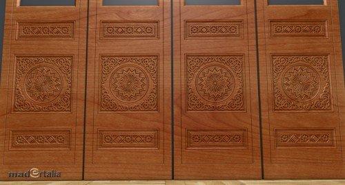 Madertalia puertas y armarios personalizados madertalia - Armarios personalizados ...